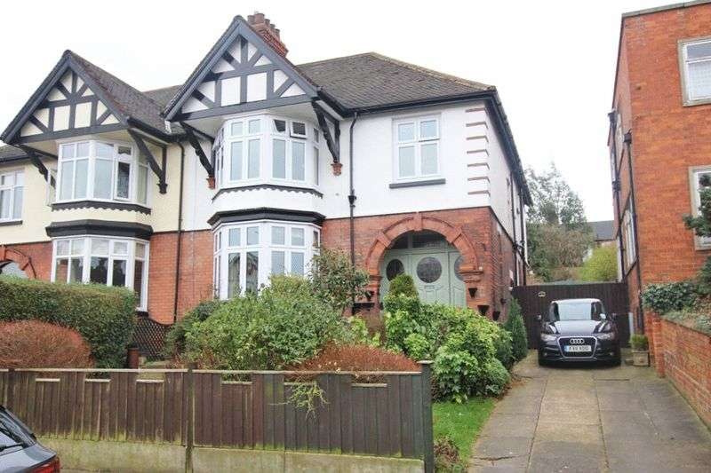 4 Bedrooms Semi Detached House for sale in PRINCES ROAD, CLEETHORPES
