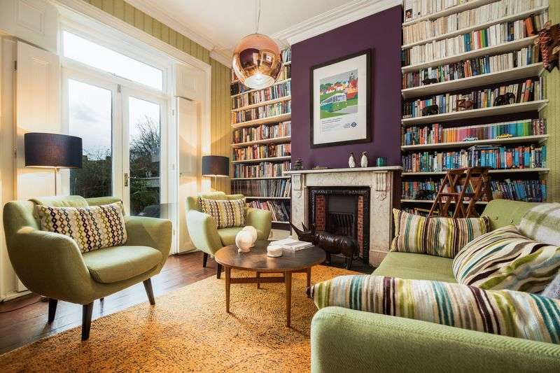 3 Bedrooms House for sale in Harefield Road, Brockley