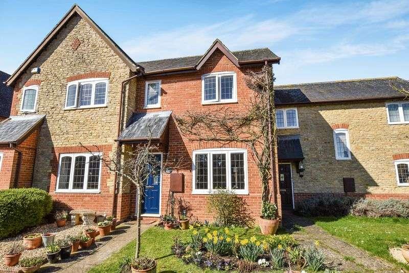 3 Bedrooms Cottage House for sale in Crosslands, Fringford