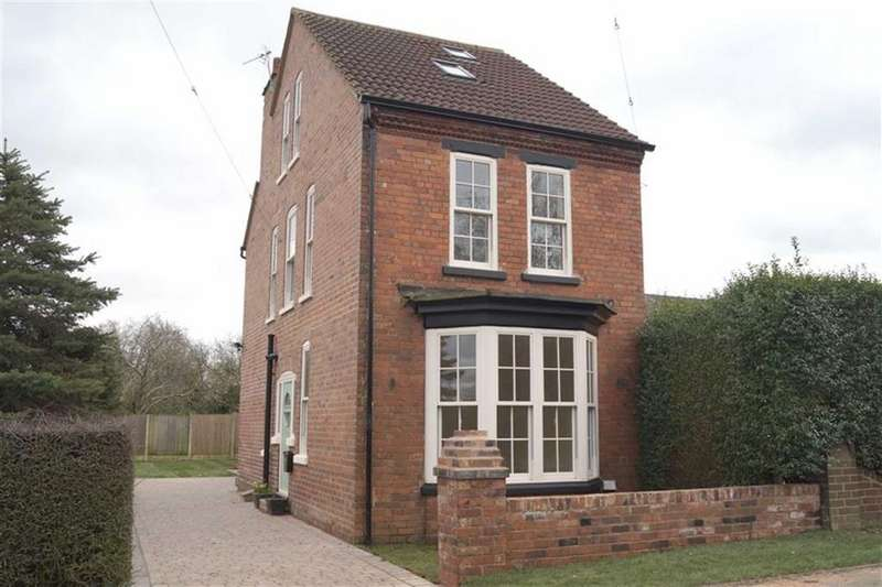 4 Bedrooms Detached House for sale in Long Lane, Essington