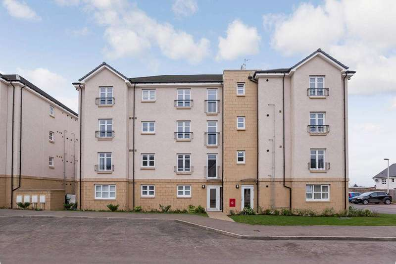 2 Bedrooms Flat for sale in 4 (Flat 8) Fairfield Gardens, Fairmilehead, EH10 6UP
