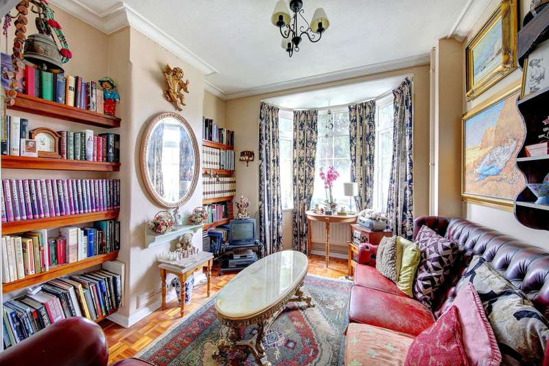 3 Bedrooms House for sale in Lessingham Avenue, Tooting
