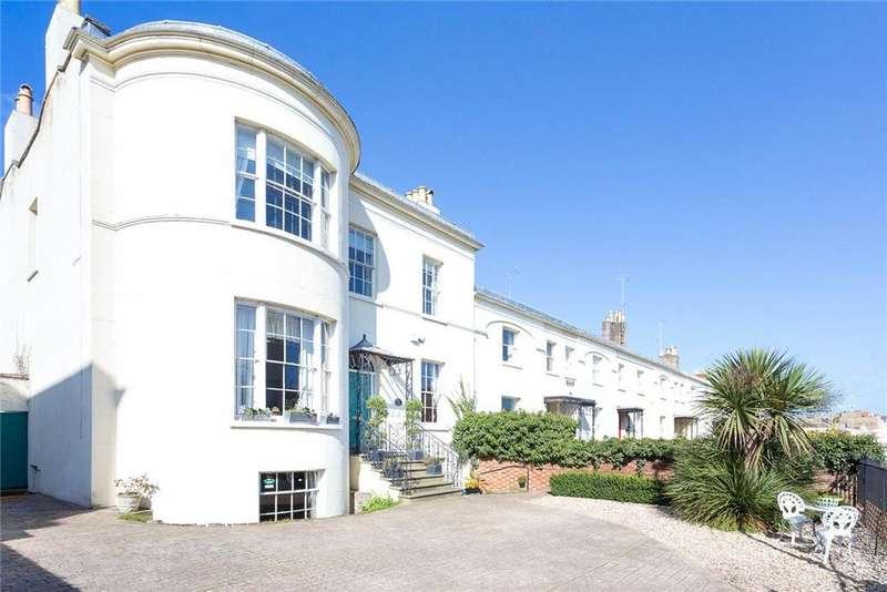 7 Bedrooms Detached House for sale in Bath Road, Cheltenham, Gloucestershire, GL53