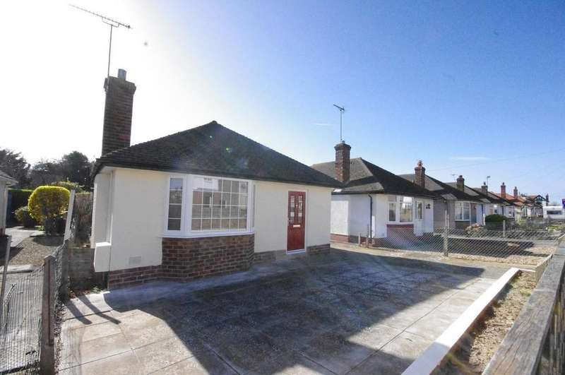 2 Bedrooms Detached Bungalow for sale in Trevor Road, Prestatyn