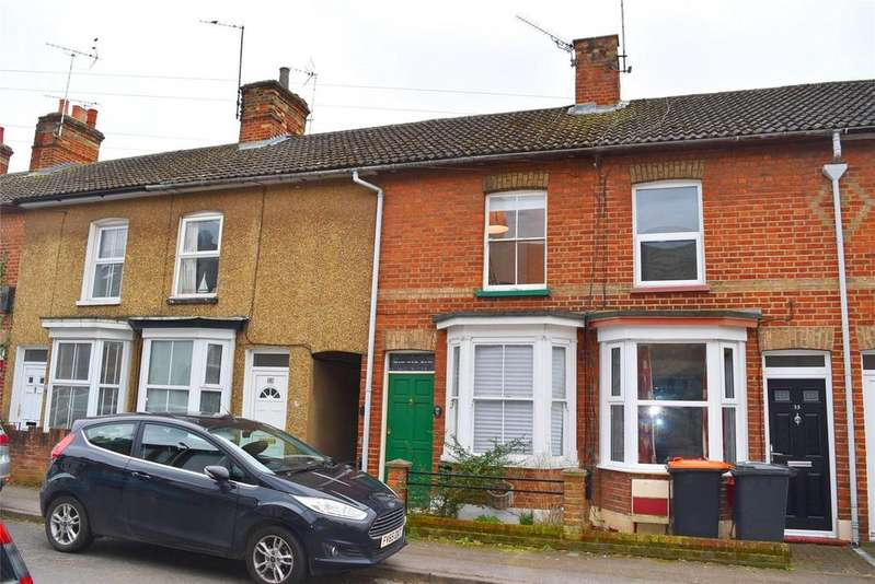 2 Bedrooms Terraced House for sale in Ashwell Street, Leighton Buzzard