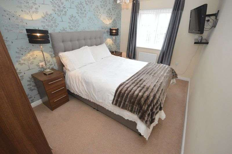 3 Bedrooms Terraced House for sale in Wellingford Avenue, Widnes