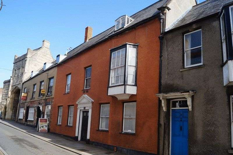 House for sale in Wells, Somerset