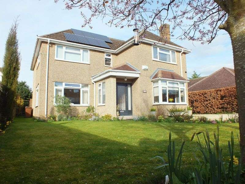 5 Bedrooms Detached House for sale in The Moors, Kidlington