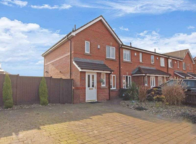 3 Bedrooms House for sale in Arthur Street, Hindley, Wigan