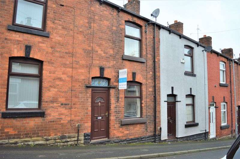 2 Bedrooms Terraced House for sale in Buckley Street, Stalybridge