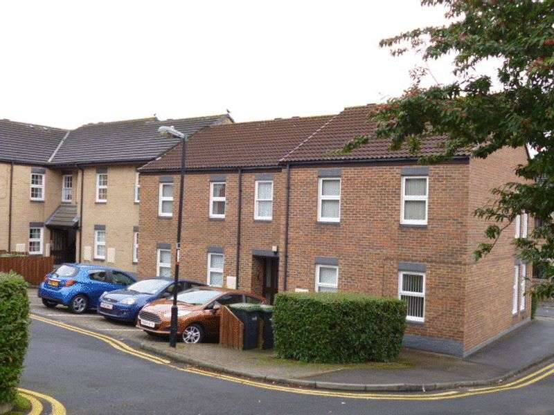 1 Bedroom Flat for sale in Gainsborough Court, Bishop Auckland