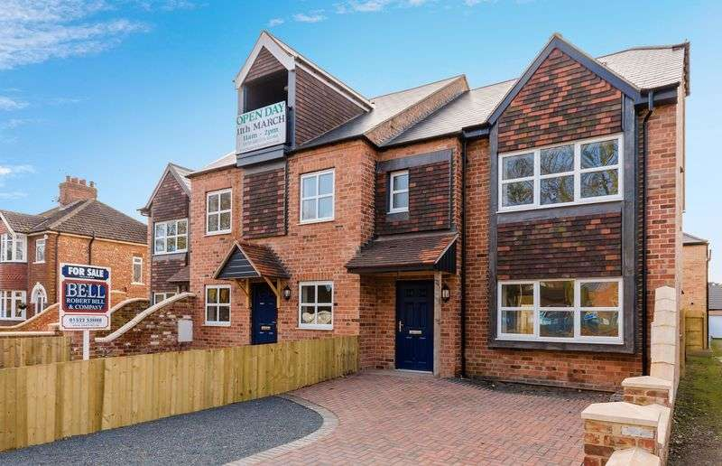 4 Bedrooms House for sale in 197 Newport, Lincoln