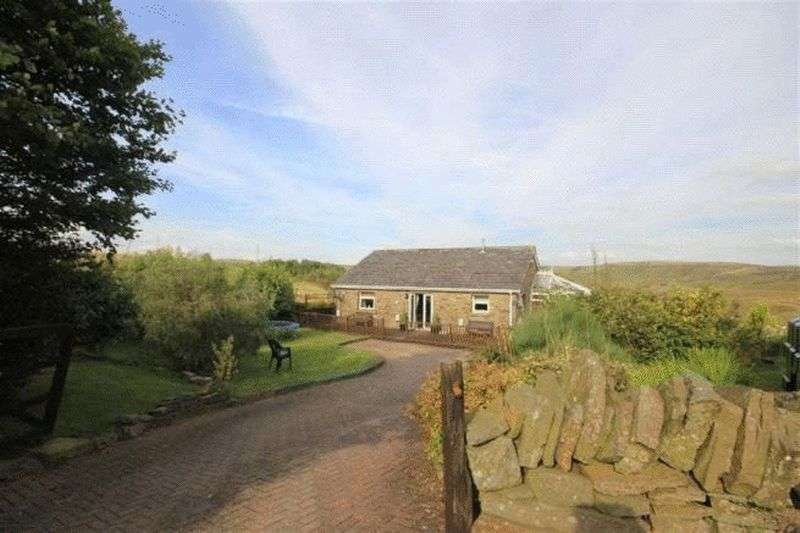 2 Bedrooms Detached Bungalow for sale in High Barn Lane, Rochdale