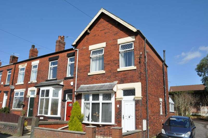 3 Bedrooms Terraced House for sale in Bolton Road, Anderton