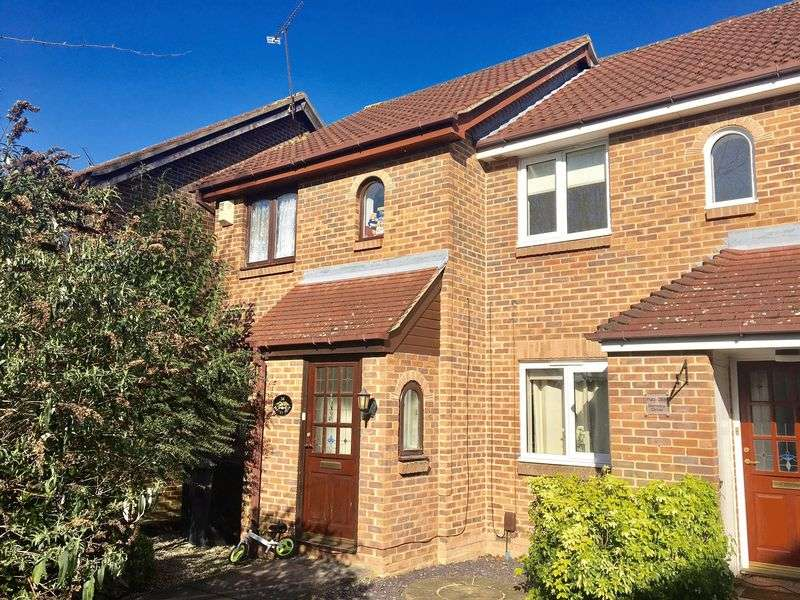 2 Bedrooms Terraced House for sale in Bentley Drive, Church Langley, Essex