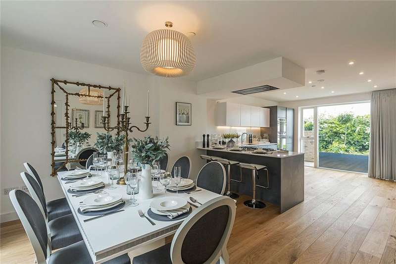 4 Bedrooms House for sale in Halo, Long Road, Cambridge, CB2