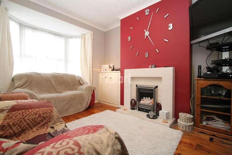 2 Bedrooms Terraced House for sale in Fleet Street, Keyham