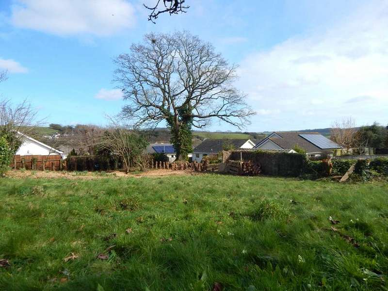 Land Commercial for sale in Off Govers Meadow, Colyton, Devon