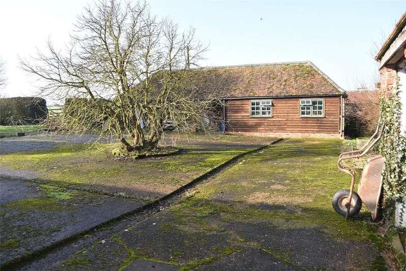 2 Bedrooms Detached House for sale in East Claydon, Buckingham