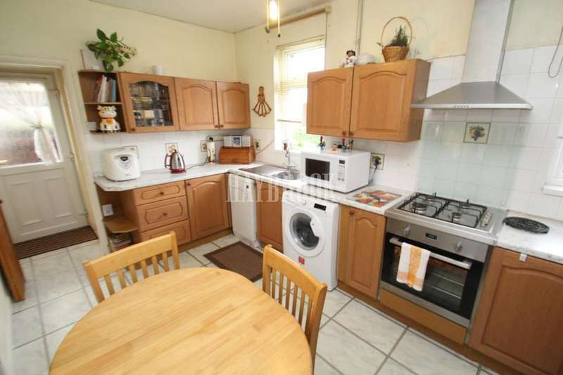 3 Bedrooms Semi Detached House for sale in St Marys Road, Rawmarsh