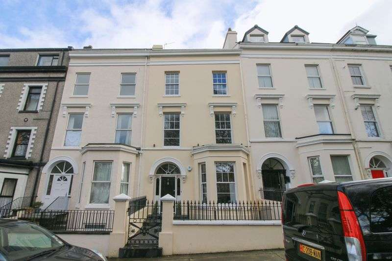 5 Bedrooms Terraced House for sale in Derby Square, Douglas