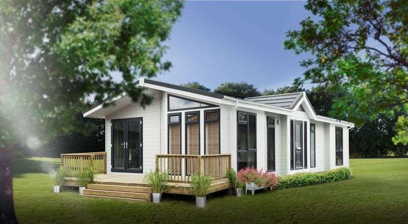 2 Bedrooms Property for sale in Plot 45, St. Merryn Park, St. Merryn, Padstow, Cornwall, PL28 8QA