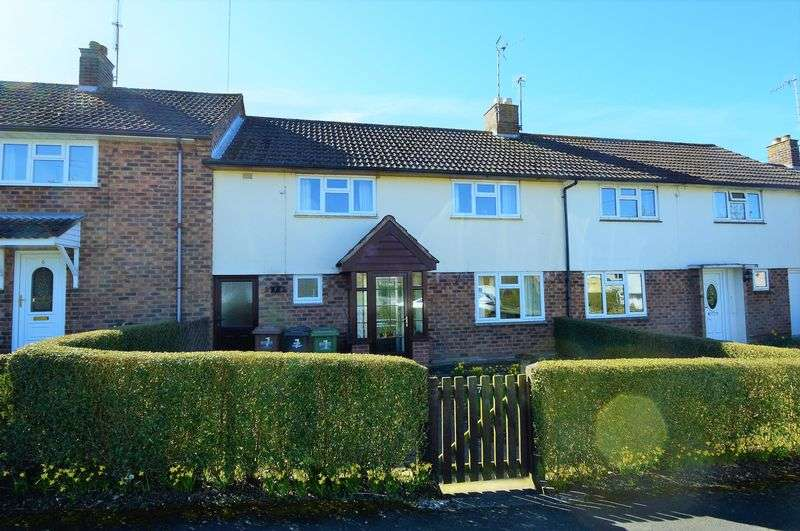3 Bedrooms Terraced House for sale in Cladswell Close * Cookhill
