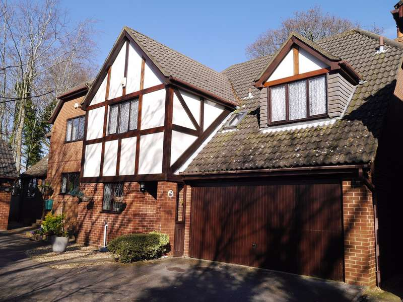 5 Bedrooms Detached House for sale in Thorold Road, Bitterne Park