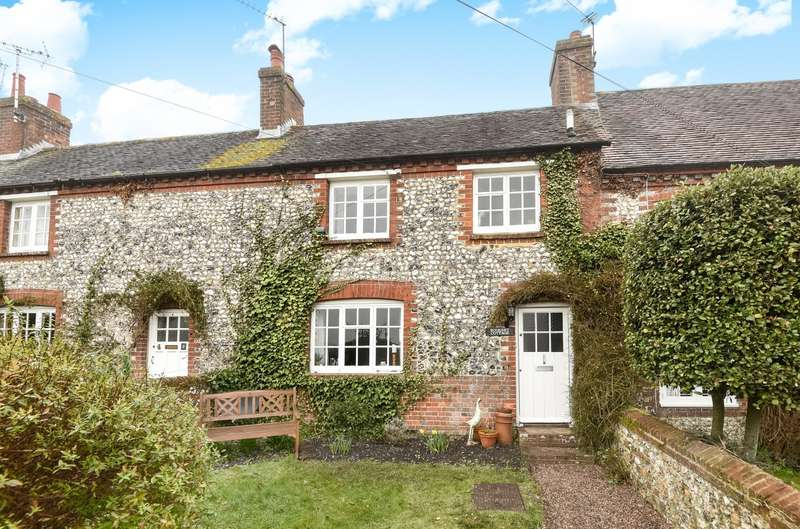 3 Bedrooms House for sale in Rookery Cottage, Funtington, PO18