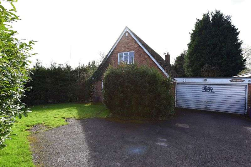 3 Bedrooms Detached House for sale in West Street, Tadley