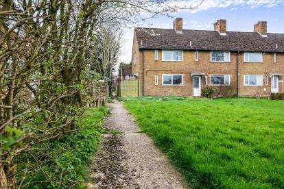 2 Bedrooms End Of Terrace House for sale in Watton, Thetford, Norfolk