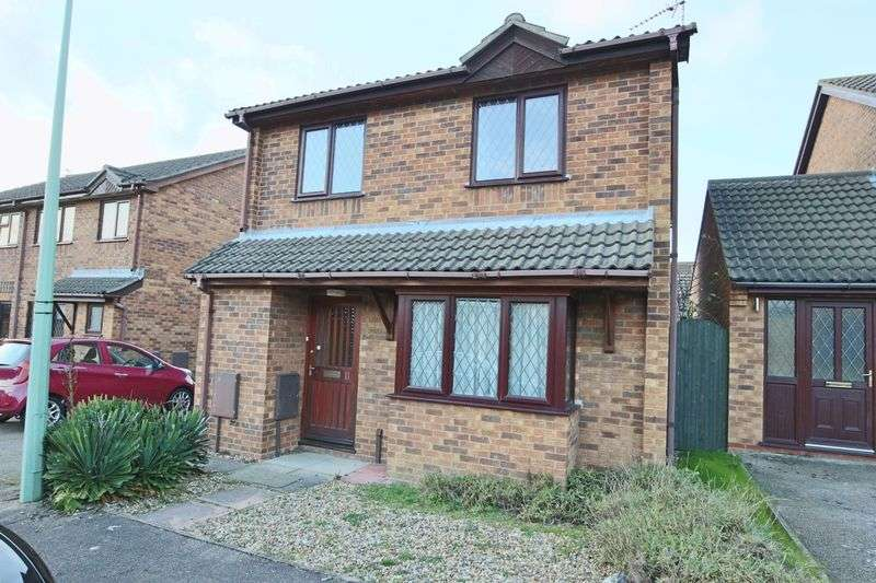 4 Bedrooms House for sale in Rochdale, Carlton Colville, Lowestoft