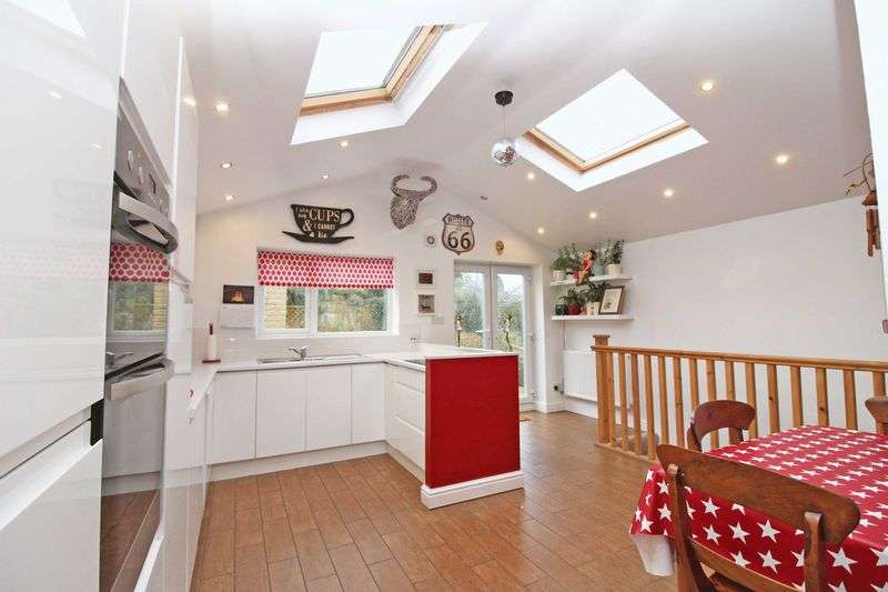 3 Bedrooms Semi Detached House for sale in Wigan Lower Road, Standish Lower Ground, Wigan