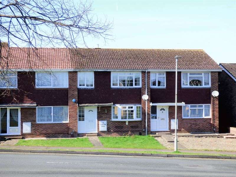 3 Bedrooms Terraced House for sale in Curlew Road, Gloucester