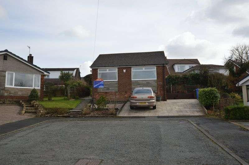 1 Bedroom Detached Bungalow for sale in Willow Rise, Littleborough