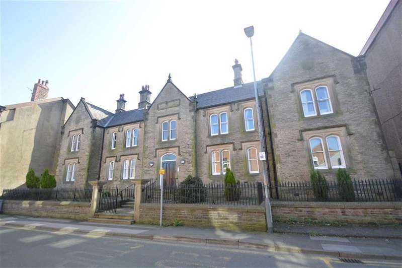 2 Bedrooms Property for sale in King Edward Street, Macclesfield