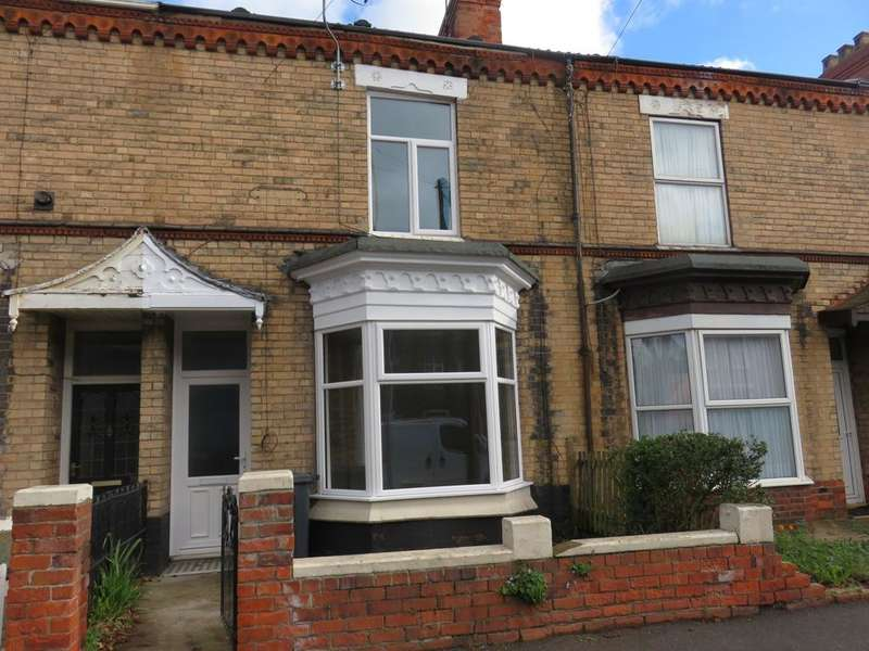 3 Bedrooms House for sale in Albert Avenue, HULL, HU3 6QE