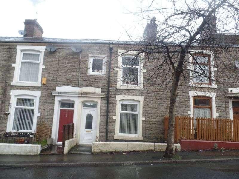 2 Bedrooms House for sale in 8 Gillibrand Street, Darwen
