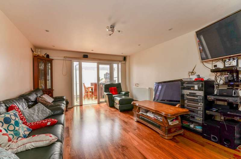 3 Bedrooms House for sale in Alscot Way, Bermondsey, SE1