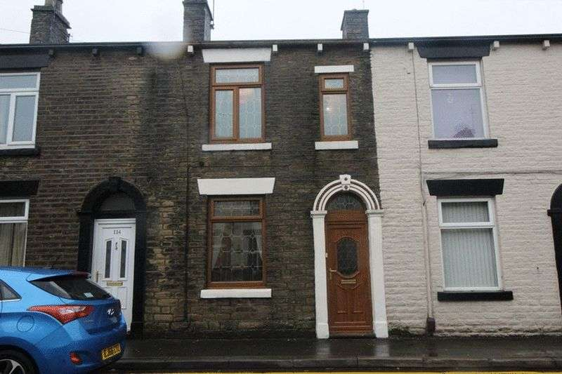 3 Bedrooms Terraced House for sale in St John Street, Oldham