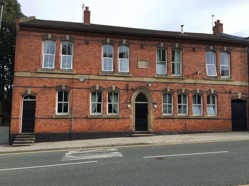 2 Bedrooms Property for sale in Derby Street Prescot L34