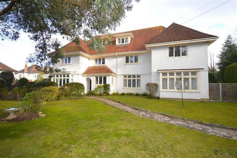 1 Bedroom Apartment Flat for sale in Stirling Road, Bournemouth, BH3