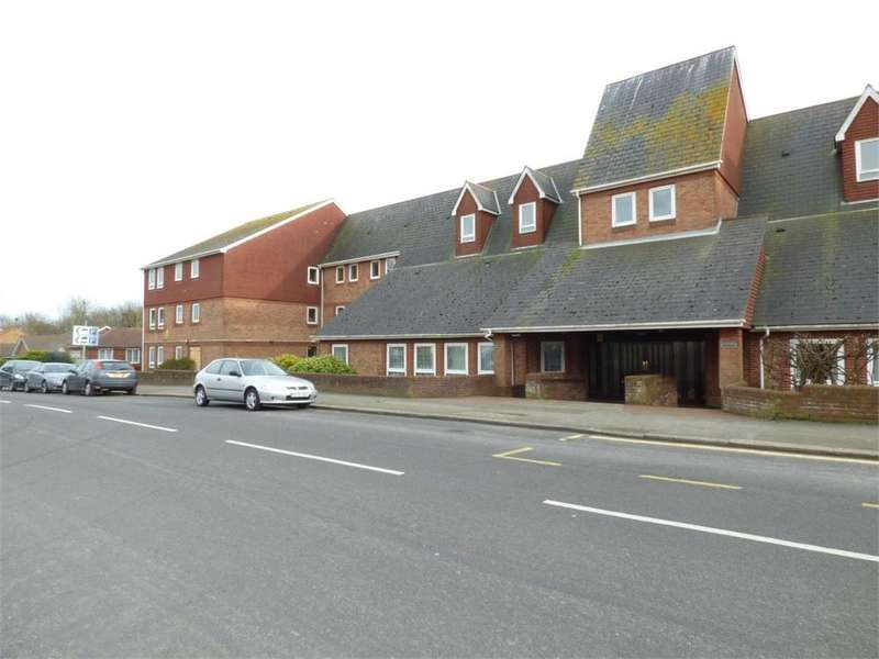1 Bedroom Retirement Property for sale in Belmont, Terminus Road, BEXHILL-ON-SEA