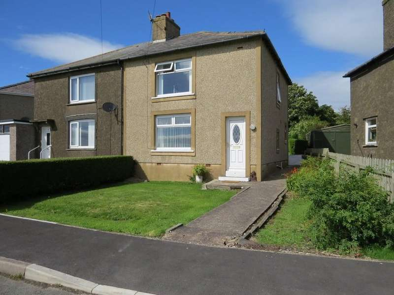 3 Bedrooms Semi Detached House for sale in South View Road, Whitehaven