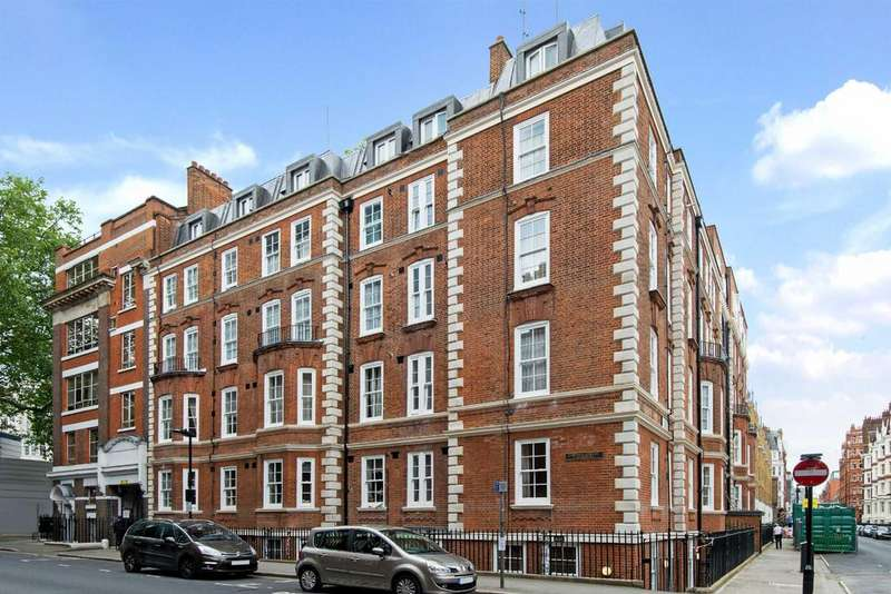 2 Bedrooms Apartment Flat for sale in Chenies Street, WC1E