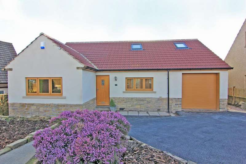 3 Bedrooms Detached House for sale in 11 Rockville Drive, Embsay