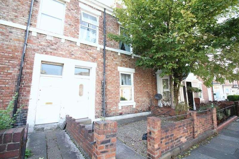 4 Bedrooms Terraced House for rent in Belle Grove West, Newcastle Upon Tyne