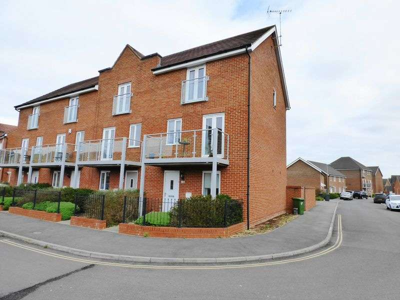 4 Bedrooms House for sale in ARGOSY CRESCENT, LAKESIDE, EASTLEIGH