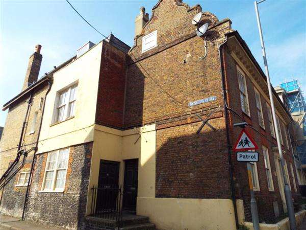 2 Bedrooms Apartment Flat for sale in High Street, Ramsgate