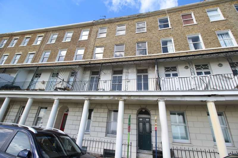 8 Bedrooms Flat for sale in Wellington Crescent, Ramsgate, CT11